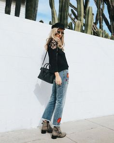 Nice Top Fashion Trends for Tuesday #fashion #ootd #fbloggers
