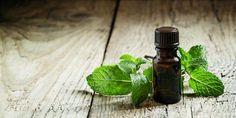 10 utilizzi dell'olio essenziale di menta