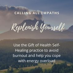 This self-healing practice will raise your vibration and help you cope with energy overload. It is quick to learn and easy to use. Healing Hands, Self Healing, University Of Vienna, Angel Number Meanings, Health Practices, We Energies, Positive And Negative, Spiritual Awakening, Inner Peace