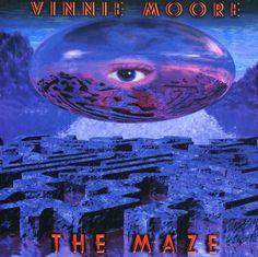 Vinnie Moore - Maze