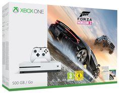 Thumbs up! Bei amazon bekommt ihr gerade die Xbox One S im Bundle mit Forza Horizon 3 für nur 199€!   #Amazon #Computerspiele #Elektronik #ForzaHorizon #Konsole #XBox #XboxOne