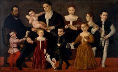 Giovanni Antonio Fasolo (1530 – 1572)