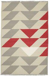Way - Red rug CVD5950