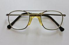 Vintage Glasses Retro Eyewear Vintage Frames by AnEmphaticReprieve,#eyewear #fashion