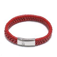 New Leather Bracelet