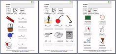 MATERIALES - Chino-chano - CONSONANTES: Z  Conjunto de fichas para el aprendizaje de la lectura y de la escritura.  http://arasaac.org/materiales.php?id_material=990