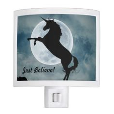 Shop Just Believe! nightlight Night Light created by Christiangiftsca. Personalize it with photos & text or purchase as is! Night Light, Light Up, Just Believe, Afraid Of The Dark, Electrical Outlets, Kid Names, The Darkest, Moose Art, Prints