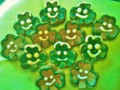 St Patty's Day Holistic Gourmet Dog Treats Wheat,Sugar,Gluten Free www.asweetdogbarkery.com