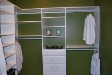 Custom Closets St. Louis