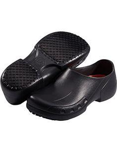 b6ee1fb21fa Skechers for Work Women s Bungee Slip Resistant Lace-up Sneaker ...