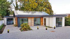 Schoolmasters eco house : Moderne huizen van build different