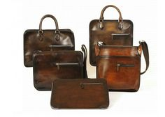 Berluti Bag Collection