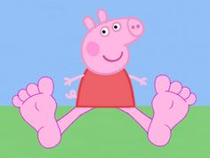 Post with 126 views. Peppa Pig Funny, Peppa Pig Memes, Easy Drawing Tutorial, Disney Up, Stupid Memes, Dankest Memes, Peppa Pig Wallpaper, Peppa Pig Family, Creepy Images