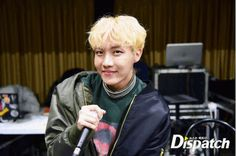 J-Hope ❤ BTS Practice For The WINGS TOUR In Seoul~ (Naver STARCAST Article - m.star.naver.com/bts) #BTS #방탄소년단