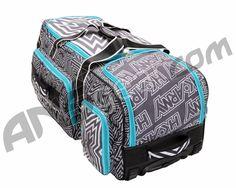 HK Army Rock n' Roller Paintball Gear Bag - Static