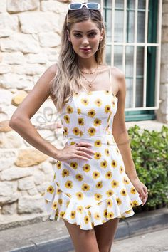 55260178ea90 48 Best Cute floral dresses images in 2019 | Pretty dresses ...
