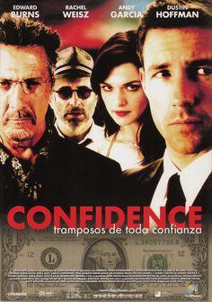 2003 - Confidence - tt0310910