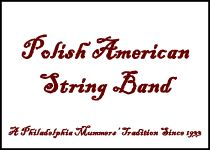 Polish American String Band