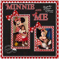 Minnie n me