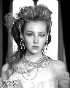 Aldo Fallai- Vogue Sposa 2001 ( All photographs © by Aldo Fallai )