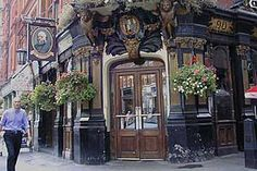 Great pub in central London.....