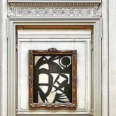 #ciou #marco #blackandwhite #abstractcubistesq #regram #love