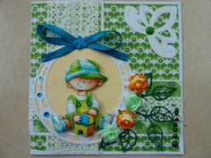snoesje kaarten - Google zoeken 3d Cards, Tampons, Gift Wrapping, Frame, Google, Gifts, Decor, Colourful Designs, Cards