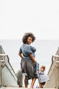 Ergonomics for Baby Wearing Mamahood Advice t