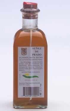 Kaltgepreßtes BIO Olivenöl aus Spanien online kaufen