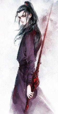 双城 插画 - Google Search Chinese Style, Chinese Art, White Hair Men, Fantasy Art Men, Anime Dress, Wow Art, Manga Illustration, Art Illustrations, Human Art