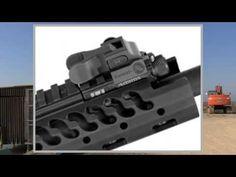 Samson Evolution Series 7EX AR15 Carbine Rail System - http://fotar15.com/samson-evolution-series-7ex-ar15-carbine-rail-system/