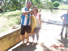 Água Clara em Mato Grosso do Sul