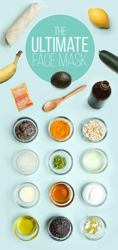 Here's How To Make The Ultimate Pinterest Face Mask