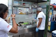 Food Tour a Lima: con Alternative Perù è più originale ~ Viaggi e Delizie
