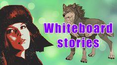 Народная сказка про девушку, магию, волков, три сосны и пустыню Сахара о...