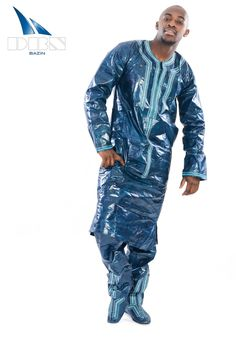 Look at this Fashionable latest african fashion look African Clothing For Men, African Dresses For Women, African Attire, African Wear, African Women, African Outfits, African Fashion Designers, African Inspired Fashion, African Print Fashion