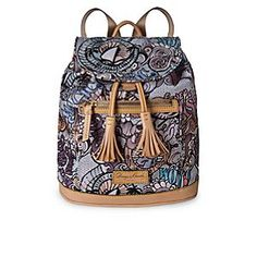 Disney Cruise Line Backpack by Dooney & Bourke. See the full collection at Dooney & Bourke at Disney... http://disneydb.blogspot.com