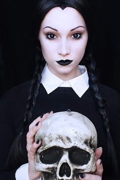 15 YouTube Makeup Tutorials to Help You Nail Halloween This Year