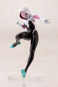 Spider Gwen Figure Model Collection at this Price: $ 39.49 & FREE Shipping    https://fansofspiderman.com/spider-gwen-figure-model-collection/    Follow Us On Instagram :   #FansOfSpiderman  @FansOfSpiderman