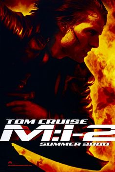 Mission: Impossible 2 - 2/2