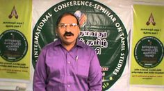 TAMIL TEACHER WELCOMES YOU...TO THE 9TH WORLD TAMIL CONGRESS MALAYSIA 2015