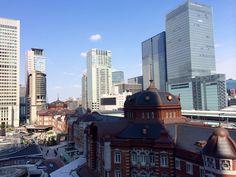 【丸の内】東京駅