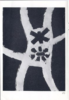 MCM Artist Adolph Gottlieb Rare Gallery Catalog 1959 Paul Kantor Gallery Abstract Expressionist