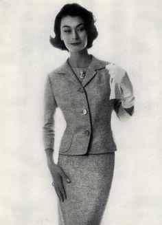Anne Gunning 1956