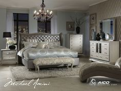 Hollywood Style Bedroom Furniture - Modern Furniture Design Check more at http://www.magic009.com/hollywood-style-bedroom-furniture/