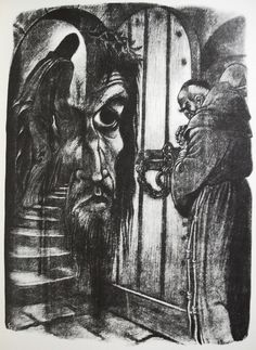 Brothers Karamazov illustration - Google Search