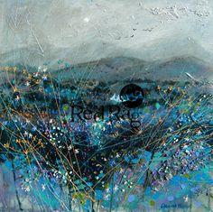 Deborah PHILLIPS artist, paintings and art at the Red Rag Scottish Art Gallery Art Painting, Contemporary Artists, Painting, Abstract, Contemporary Art, Scottish Art, Landscape Art, Beautiful Art, Abstract Art Landscape