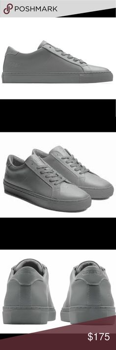 Jason Wu X Greats - Royale Sneakers Limited edition - Jason Wu X Greats - Royale sneakers. Italian leather - handmaid in Italy. The Women's Royale will run a bit small If you normally wear a 7 get a 7.5. Well-curated style means effortless weekend-ready pieces, balanced with sensual femininity. This new style exudes just that! BRAND NEW with box - never worn! Size 7.5 Jason Wu Shoes Sneakers