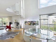 NEUILLY SUR SEINE - France - 4 pièces - 2 chambres - 120 m² - Daniel Féau Immobilier