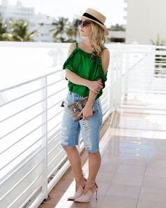 Summer cute fit